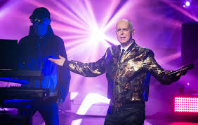 <b>Pet Shop Boys</b> are being immortalised as collectible Funko POPs ...