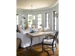 living bedroom water meadow woven bed queen coastal living living room curl tide flip top table    hickory furnitu