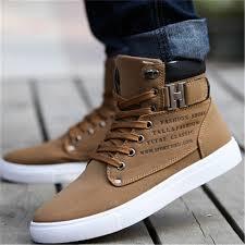 <b>1 Pair Spring</b> Autumn Shoes Autumn Winter Warm Shoes Men ...