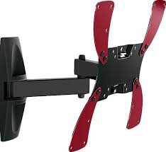 <b>Крепление для</b> ТВ <b>Holder LCDS</b>-<b>5046</b>, черный — купить в ...