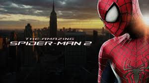 Image result for the amazing spider man 2 movie poster