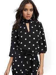 <b>Women's Blouses</b> - <b>Work Blouses</b> & More | New York & Company