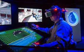 Resultado de imagem para realidade virtual