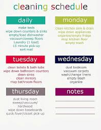 Printable House Cleaning Schedule  chore charts and planners    Printable House Cleaning Schedule  chore charts and planners  grocery list  budget sheets   Home Management   Pinterest   House Cleaning Schedules  Cleaning