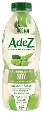 напиток adez изумительная соя 800 мл