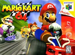 <b>Mario Kart 64</b> - Wikipedia