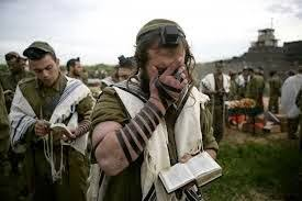Image result for idf chareidie
