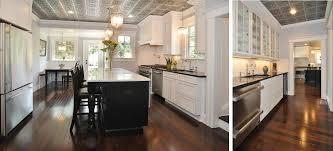 sagging tin ceiling tiles bathroom: tin ceiling tiles in kitchen remodel