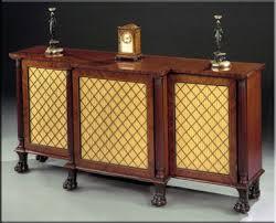 regency furniture style side cabinet furniture in style