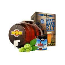 Купить <b>Домашняя мини-пивоварня Mr.Beer</b> Deluxe Kit. Доставка ...