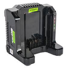 <b>Зарядное устройство GreenWorks G60UC</b>, 60 V купить недорого ...