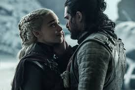 Can Kit Harington and Emilia Clarke bring home Emmy gold?