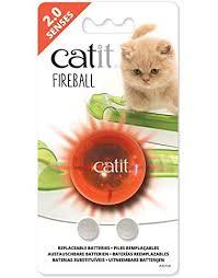 Balls for <b>Cats</b> | Amazon.co.uk