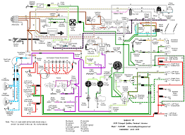 ford electronic ignition wiring diagram Electronic Ignition Wiring Diagram electronic ignition wiring diagram 1975 ford truck infini vq35 ford electronic ignition wiring diagram