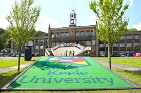Chinese - Keele University