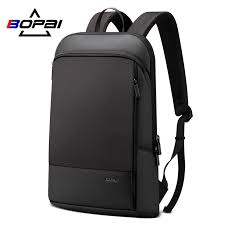 BOPAI Slim Laptop <b>Backpack Men</b> 15.6 inch Office Work <b>Men</b> ...