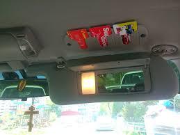 <b>Визитница</b>. card holder. — <b>Toyota</b> Carina, 1.8 л., 1999 года на ...
