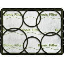 <b>Фильтр</b> Bionic Filter <b>Bosch BBZ 11BF</b> купить по низкой цене в ...