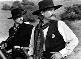 Tombstone Quotes Wyatt Earp. QuotesGram via Relatably.com
