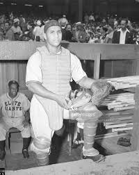 roy campanella stock photos and pictures getty images roy campanella standing in a dugout