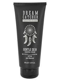 <b>Крем для бритья</b> GENTLE SKIN <b>SHAVING</b> CREAM 200 мл. Dream ...