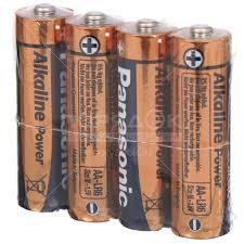 <b>Батарейка Panasonic AA</b> LR06 Alkaline Power, 4 шт в Москве ...