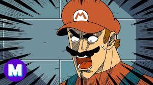 Mario & Luigi: <b>Super Anime</b> Brothers - YouTube