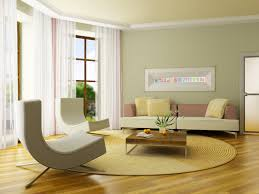 beautiful neutral paint colors living room: living room neutral paint colors for with round rugs and white curtains ideas