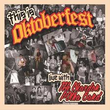 CD:This Is Oktoberfest! - Live Oktoberfest Music- The Chardon Polka ...