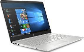 Купить Ноутбук <b>HP 15-dw0000ur Серебристый</b> 6PC91EA с ...