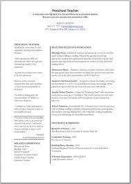 kindergarten teacher resume samples to inspire you vntask com preschool teacher job resume sample resume sample preschool kindergarten teacher resume objective pre kindergarten teacher resume