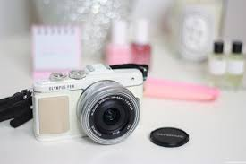 Image result for kamera olympus epl7