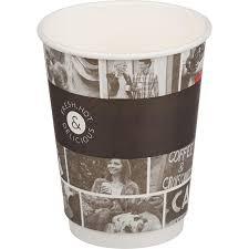 Купить доступный <b>стакан одноразовый Huhtamaki Cafe</b> Noir ...
