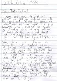 flashback essay anne frank essay topics example flashback scene