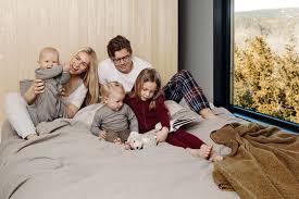 Voksi® - Scandinavian childhood