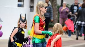 Image result for halloween with williams theatre