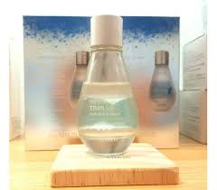 THE SAEM The Essential Triplus <b>Hydrating</b> Ampoule (<b>Трехфазное</b> ...