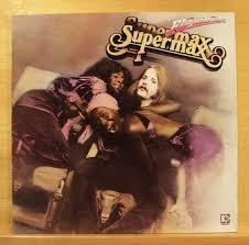 <b>SUPERMAX</b> - <b>Fly</b> with me - Vinyl LP - 1979 - Disco Funk - Top RARE ...