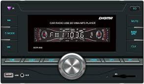 <b>Автомагнитолы Digma</b> - каталог цен, где купить в интернет ...
