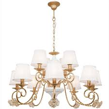 Подвесная <b>люстра Silver Light</b> Benedict <b>736.53.12</b> - купить по ...