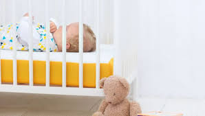 Best cot bed mattress: 5 <b>baby mattresses</b>   Real Homes
