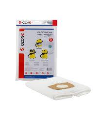 <b>Мешок для пылесоса</b> OZONE (CP-219/5) 36 л синтетическая ...