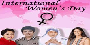 International Women's Day Greetings 2012 | International Working ...