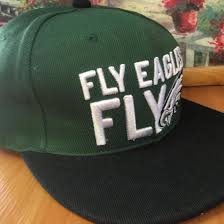 Кепка <b>бейсболка</b> NFL Philadelphia Eagles snapback н – купить в ...