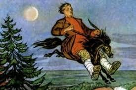 Сказка <b>Конёк</b>-<b>Горбунок</b>: Петр Ершов - читать текст онлайн