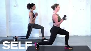 <b>New Year's</b> Challenge Strength Workout: Full-<b>Body</b> Burn - YouTube