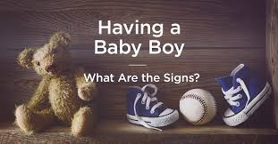 Signs You're Having a <b>Boy</b>: How to Tell