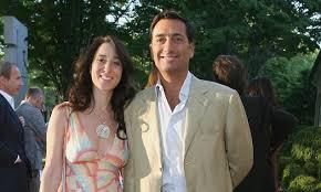 Wealthy Seagram heir Matthew Bronfman divorces his third wife ...