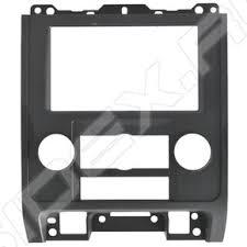<b>Переходная рамка</b> для Ford Escape 2009-<b>11</b> (<b>Intro RFO</b>-N31 ...