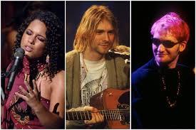 Best '<b>MTV Unplugged</b>' Performances | SPIN